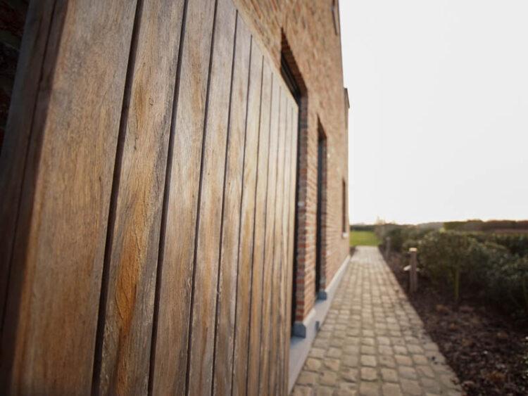 Beelen en Geboers - duurzame materialen